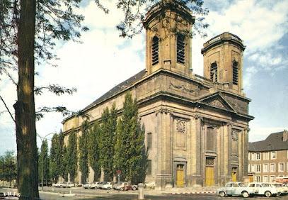 Église Saint-Maximin de Thionville