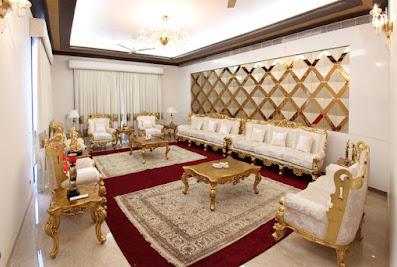 Interior Design & Architecture Company – Saffron TouchPanchkula