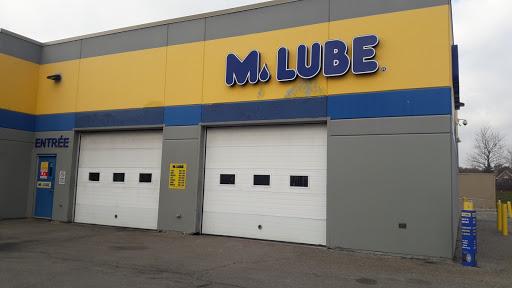 Oil Change Mr. Lube in Gatineau (Quebec) | AutoDir
