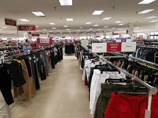 Clothing Store Burlington Coat Factory Reviews And Photos 1055 S