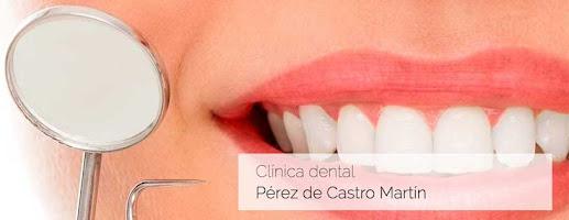 Clínica Dental Pérez de Castro Martín