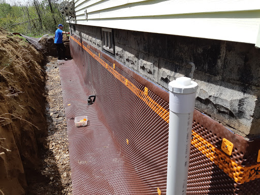 Contractor Perma-Dry of Moncton in Moncton (NB) | LiveWay