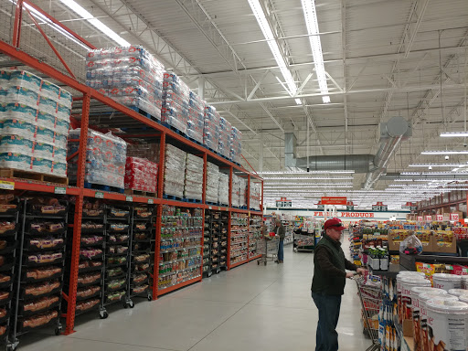 Supermarket «WinCo Foods», reviews and photos, 1050 S Progress Ave, Meridian, ID 83642, USA