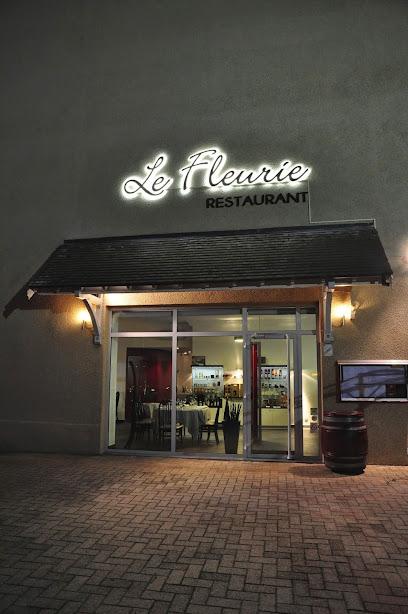 Restaurant Le Fleurie