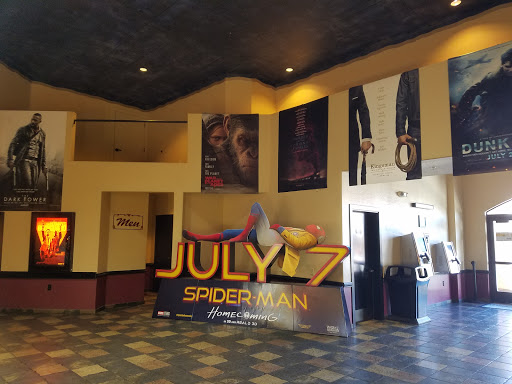 Movie Theater «Premiere Cinemas», reviews and photos, 641 McCray St, Hollister, CA 95023, USA