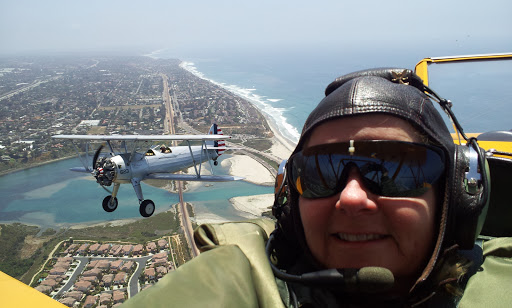 Aircraft Rental Service «Biplane Rides», reviews and photos, 901 W Alondra Blvd, Compton, CA 90220, USA