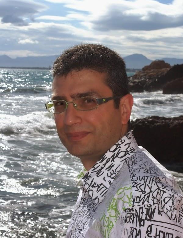 Traductor Alfredo García Espada