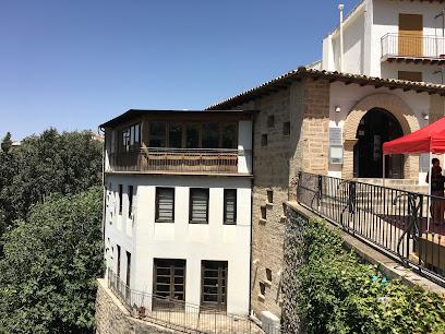 Museo Gypaetus