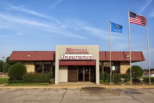 Harmon Insurance in Broken Arrow, Oklahoma