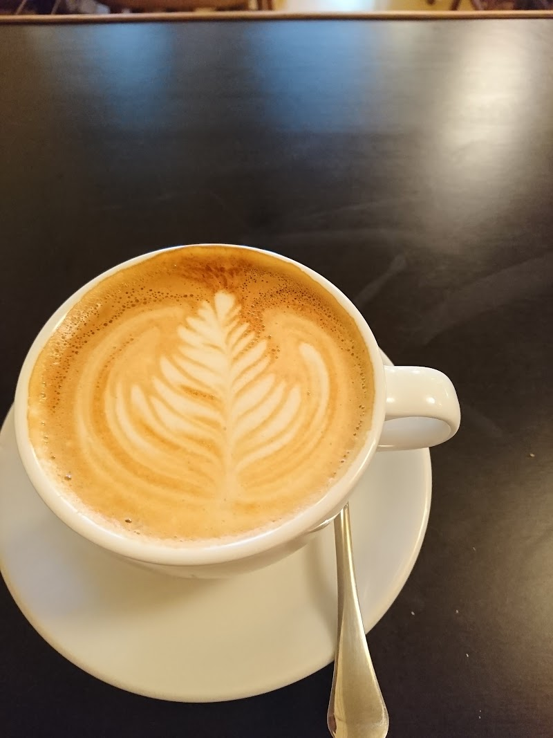 CAFE CUPOLA mejiro
