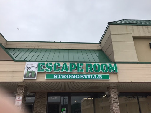Amusement Center «Escape Room Strongsville», reviews and photos, 14765 Pearl Rd c, Strongsville, OH 44136, USA