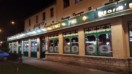 photo du restaurant warmup pub restaurant