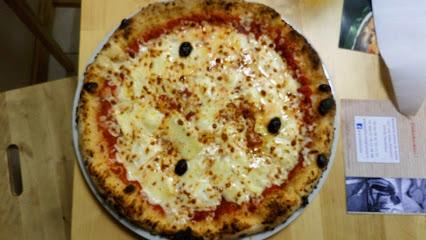 photo du restaurant Lino Pizza