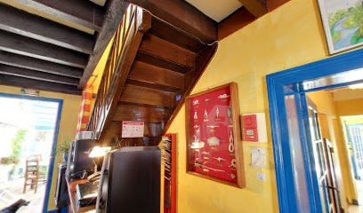 photo du restaurant Auberge des Aubrelles