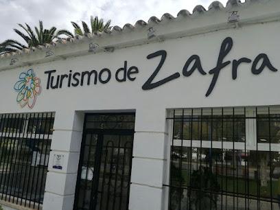 Tourist Office of Zafra