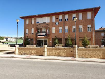 Municipality of Arcos de Jalón