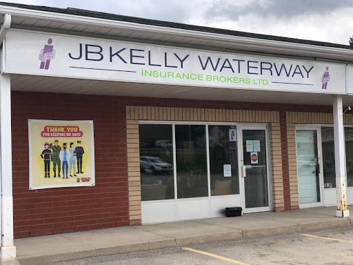 Insurance Broker J.B. Kelly Waterway Insurance Brokers Ltd. in Brockville (ON) | LiveWay