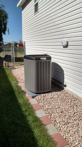 HVAC Contractor «Barlow Service Experts», reviews and photos