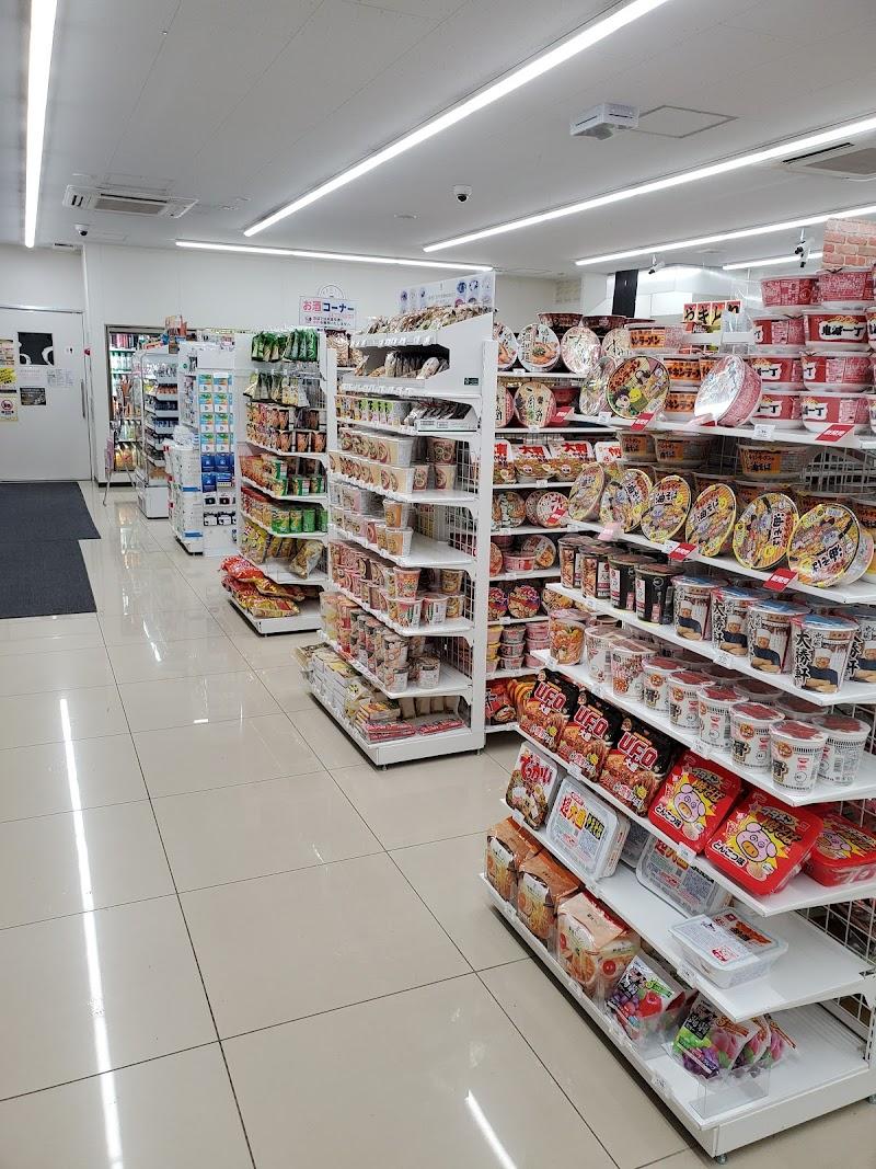 セブン-イレブン 豊浦旭町店
