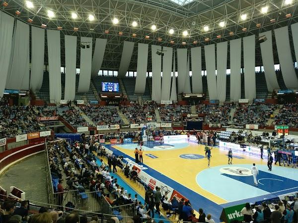 San Sebastian Arena 2016