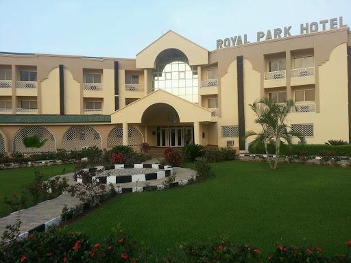 Royal Park International Hotel Resort Oba Oladele Olashore Way Iloko Ijesa 233362 Iloko Ijesa Osun