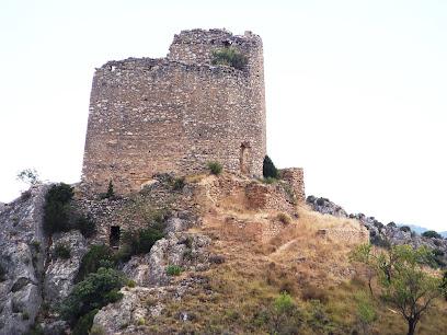 Castillo La Casaza