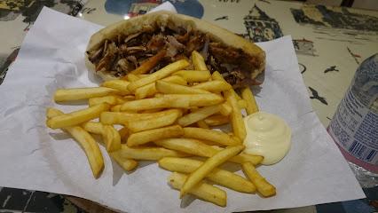 photo du restaurant Istambul