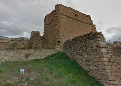 Iglesia de La Virgen del Castillo, Camarillas (Teruel)