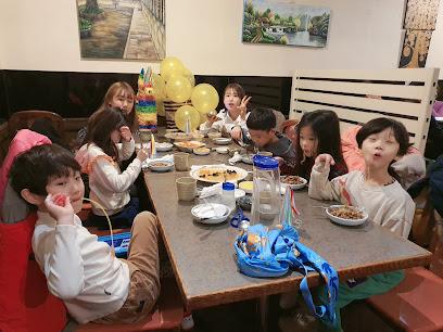 Korea House Restaurant