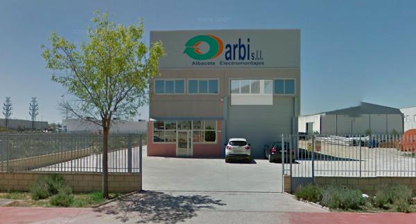 Albacete Electromontajes Arbi
