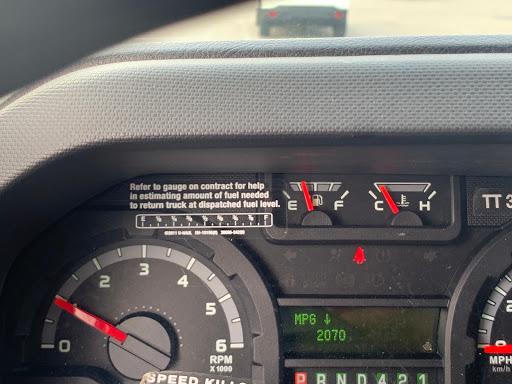 Location de camion U-Haul Neighborhood Dealer à Mississauga (ON) | AutoDir