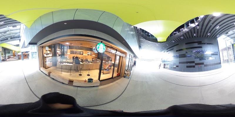 スターバックスコーヒー 渋谷ストリーム店
