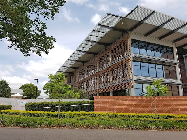 UWS-Parramatta South