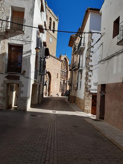 Ayuntamiento de Vistabella del Maestrazgo