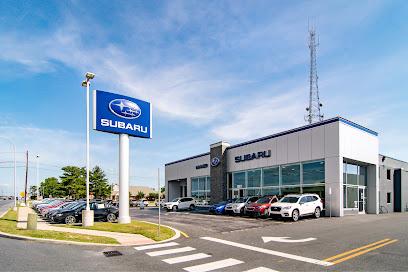 Subaru dealer Winner Subaru
