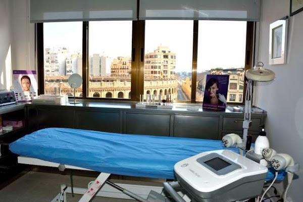 Cirugía Plástica Estética y Reparadora en Valencia Dr. Julio Terrén Ruiz