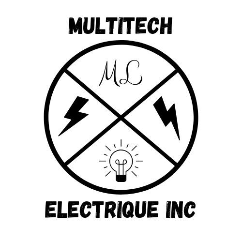 Electricien Multitech électrique inc. à Saint-Paulin (QC)   LiveWay