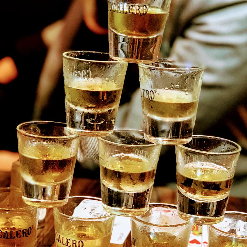 新宿 Bar Jack