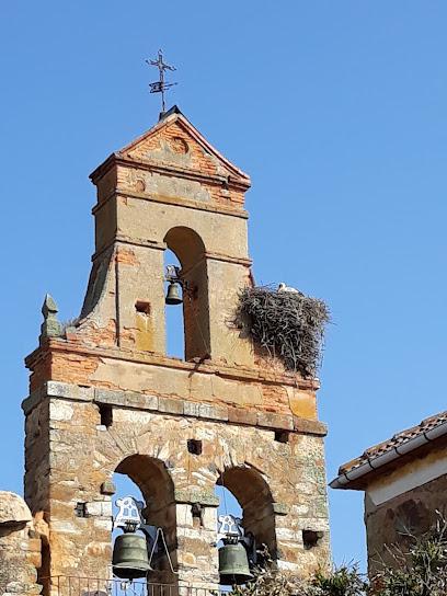 Iglesia de San Benito en Villamejil