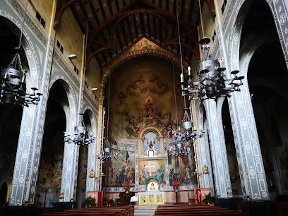 Santa Maria de Castelldefels