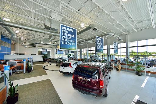 Honda Dealer Headquarter Reviews And Photos 17700 FL 50