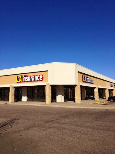 L.A. Insurance Agency, 15271 E Mississippi Ave, Aurora, CO 80012, Insurance Agency