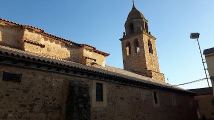 Iglesia de San Verísimo de Alija del Infantado