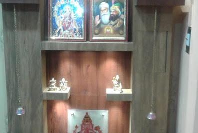 Modern Interior DesignerDurgapur