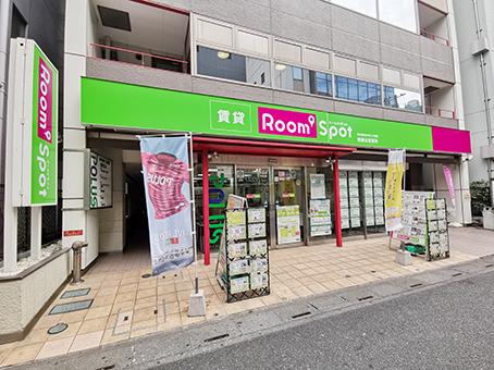 ポラスの賃貸 (株)中央ビル管理 南越谷本店