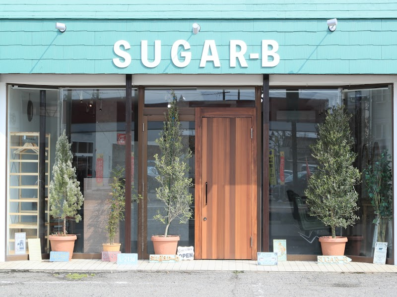 SUGAR-B (シュガービー)