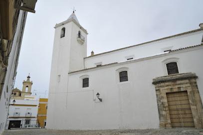 Prioral de San Sebastián (s. XVI-XVIII)