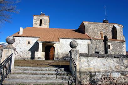 Iglesia Parroquial de Santa Marina Virgen y Mártir