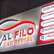 Elaziğ Royal Fi̇lo Car Rental - Elaziğ Oto Ki̇ralama - Araç Ki̇ralama
