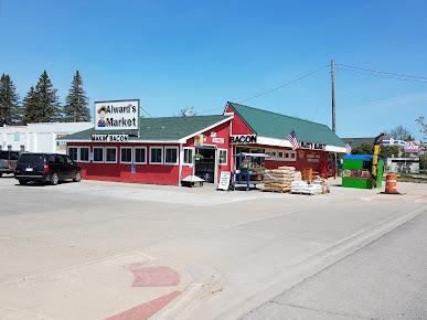 Alward's Market